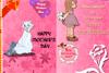 Crée une carte de fête des mères