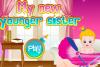 Nouvelle petite soeur