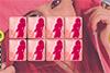 Mémory avec Ariana Grande