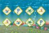 Mémory des poissons