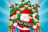 Elfe contre le Père Noël