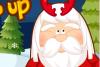 Coiffeuse pour Père Noël