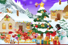 Objets Noël Cachés