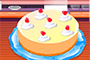 Recette du cheesecake