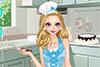 Pâtissière à habiller