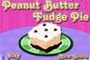 Gâteau à la crème et beurre de cacahuète