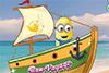 Répare un bateau