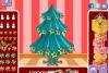 Sapin de Noël à décorer