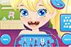 Dentiste pour Polly