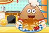 Cuisiner des pancakes
