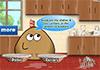 Faire la vaisselle avec Mr Pou