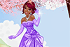 Princesse Talia à habiller