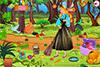 Nettoyer le bois avec Aurore