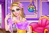 Les secrets de beauté d'une princesse