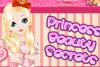Secrets de beauté d'une princesse
