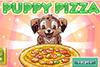 Faire une pizza pour chien