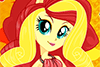 S'occuper de Sunset Shimmer