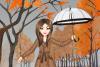 Une journée pluvieuse
