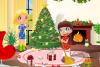 Nettoyage de Noël