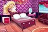 Chambre de Barbie à décorer