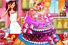 Gâteau de Mariage à Composer