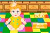 Baby-sitting pour bébé royal