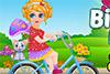 Le vélo de Marie