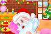 Le père-Noël au SPA