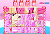 Puzzles des Pretty Cure