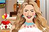 Maquiller Shakira