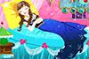 Princesse Anna endormie