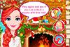 Look de Noël pour Jenny