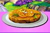 Fait un gâteau à l'orange