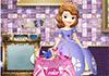 Robes de Princesse Sofia à laver