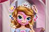 Maquiller Princesse Océane