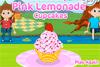Cupcake fraise-citron