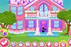 Construit une maison pour Barbie