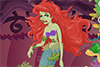 Sirène zombie à sauver