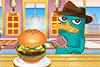 Faire un hamburger avec