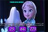Puzzle d'Elsa enfant