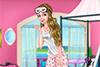 Une journée de repos pour Super Barbie