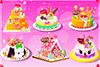 Gâteaux d'anniversaire à décorer