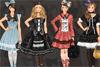 Jeux de filles : sweet lolita