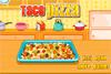 Recette de la pizza-taco