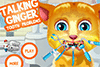 Dentiste pour Talking Ginger
