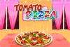 Fait ta pizza préférée