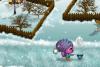 Crée un bonhomme de neige