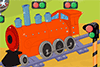 Laver une locomotive