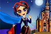 Une princesse au château de Dracula