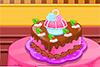 Gâteau de Troll à décorer